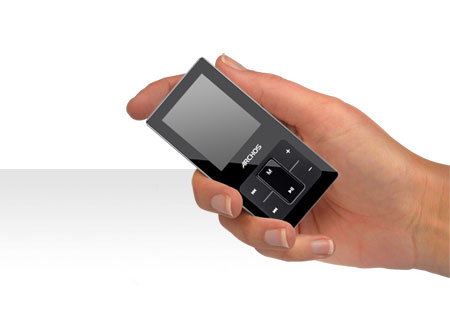 Archos MP3 Player